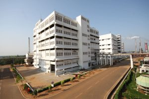 Technical Manufacturing Plant